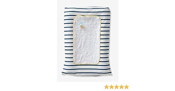60 cm Bettschlange Nestchen Bettumrandung Kantenschutz Kopfschutz f/ür Baby- und Kinderbett Hellblau Stern Blausberg Baby - Materialien OEKO-TEX/® Standard 100 zertifiziert 100/% made in Hamburg