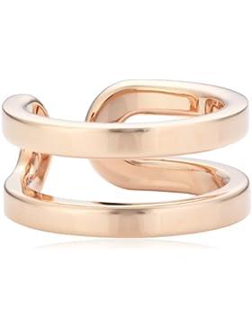Calvin Klein Damen-Ring Edelstahl ck return KJ0ZPR00010