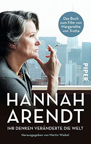 Buchseite und Rezensionen zu 'Hannah Arendt: Ihr Denken veränderte die Welt' von Hannah Arendt