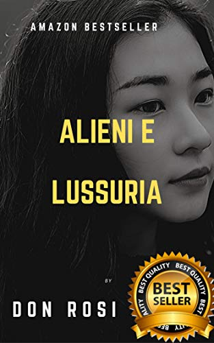 Alieni e Lussuria (1)