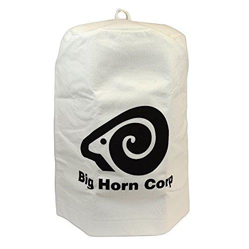 Preisvergleich Produktbild Big Horn Navigationsgerät 20 Durchmesser 1-micron Filter Tasche