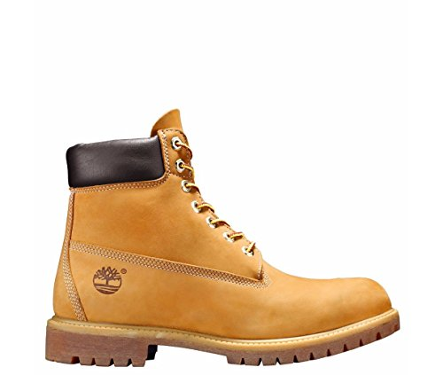 Timberland - 6 IN Prem - Couleur: Miel - Pointure: 45.5