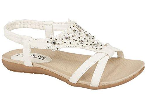 ladies-ravello-jo-joe-faux-leather-peep-toe-sling-back-flower-fashion-flat-diamante-flip-flop-sandal