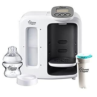 Tommee Tippee Perfect Prep Day & Night, White