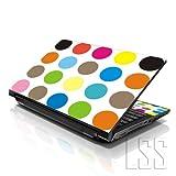 LSS Notebook Laptop Skin Aufkleber für 16