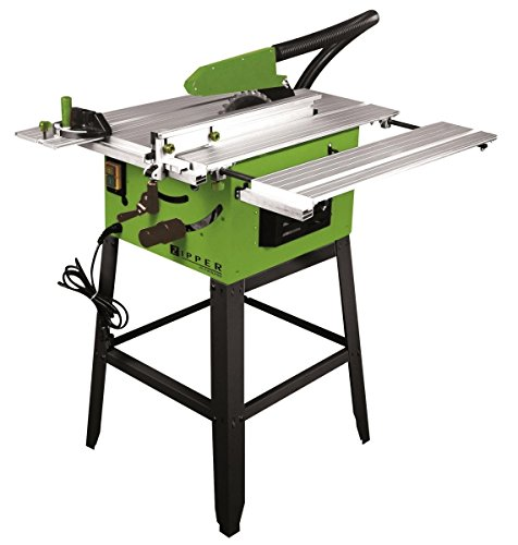 Zipper FKS 250 Table Saw 4700rpm - Akkukreissäge (Table Saw, 4700 RPM, 25 cm, 3 cm, 2.8 mm, 6.3 cm)