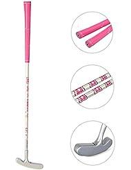 PGM dos manera Junior Golf Putter Golf Putter diestros y zurdos de acero inoxidable por szmws