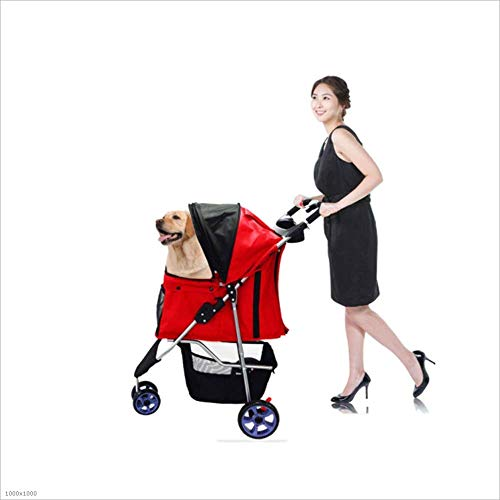 8in1 Pet Roadster Travel Kinderwagen Katze Hund Kinderwagen Wagen Welpen Jogger Träger DREI Räder Haustier Kinderwagen Multifunktions Buggy -