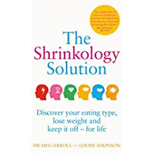 The Shrinkology Solution (English Edition)
