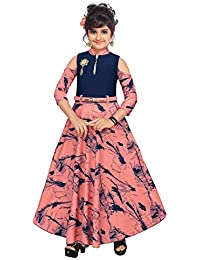 4fa579410e7 Pinks Girls  Dresses  Buy Pinks Girls  Dresses online at best prices ...