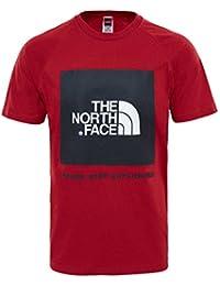 371e09140c Amazon.fr : The North Face - T-shirts à manches courtes / T-shirts ...