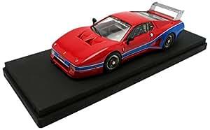 Best Model - 9275 - Véhicule Miniature - Modèle À L'échelle - Ferrari 512 Bb Lm - Prova - Echelle 1/43