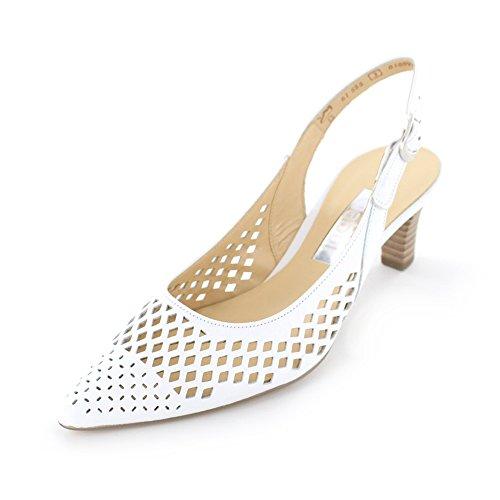 Gabor Shoes AG 61.555-21 Größe 4 weiß