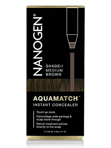 Nanogen Aquamatch - Corrector Cuero Cabelludo resistente
