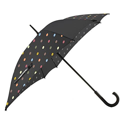 Price comparison product image Reisenthel Stick umbrella, BLACK (Black) - YM7009
