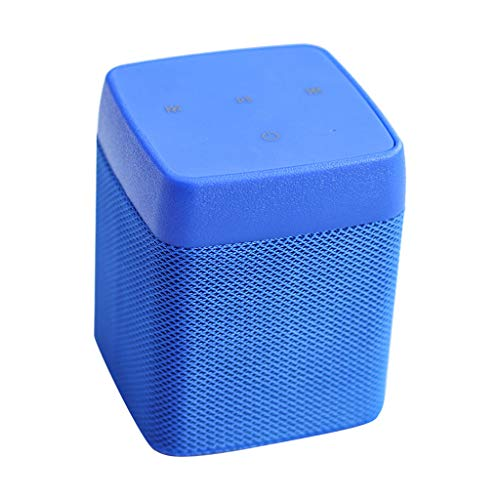 Laile Tragbarer Lautsprecher Wasserdichte Bluetooth-Lautsprecher im Freien Fahrrad Wireless Lautsprecher, Mini Bluetooth Lautsprecher Platz tragbare Karte Sound High Power kleine Stahlpistole