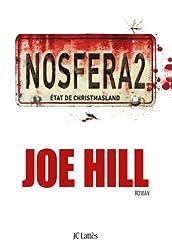 NOSFERA2 (Thrillers)