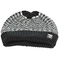 Juventus 13853 Set Cappello sciarpa Borse   Accessori NERO BIANCO TU 39129dd77d51