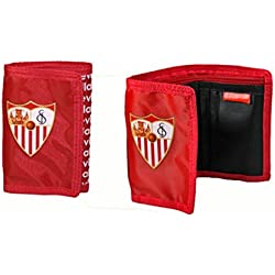 Billetera, Cartera Oficial Sevilla Fútbol Club (Grande)