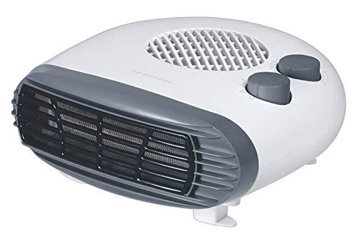 Varshine Happy Home Laurel Fan Heater || Heat Blow || Noiseless Room Heater || 1 Season Warranty || Model O-29