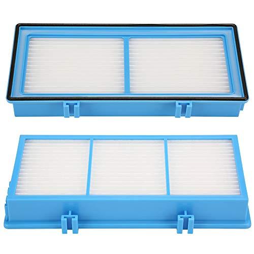 Yiwa HEPA Luftfilter Ersatz für Holmes AER1 Series Purifier HAPF30AT Filter Zubehör -
