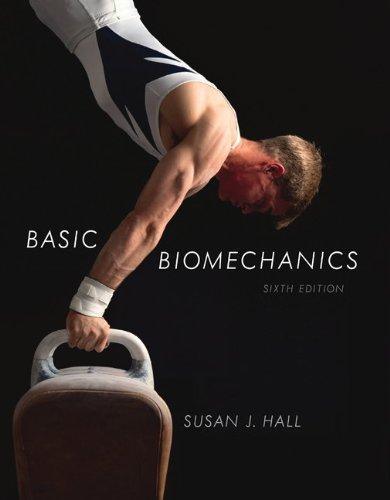 Basic Biomechanics Pdf