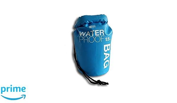 Beach Art beach bag - 303689 blue light blue