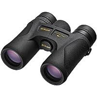 Nikon Binocolo Prostaff 7S 10x30, Nero - Porta Specchio Ottica