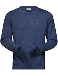 Bergans Fivel Wool t-shirt man. Long. mérinos