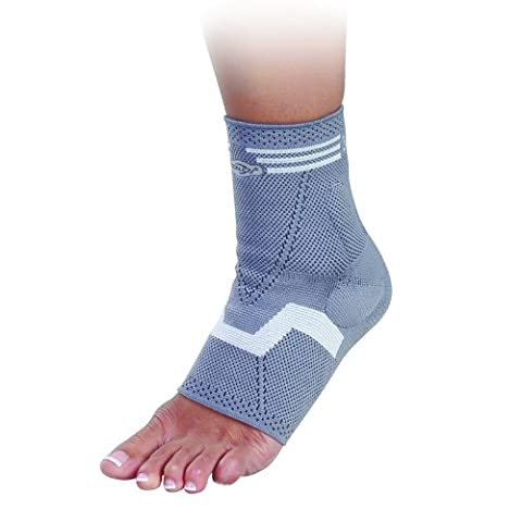 Donjoy Malolax Everyday Ankle Support Prevent Treat Injury Latex Free Large