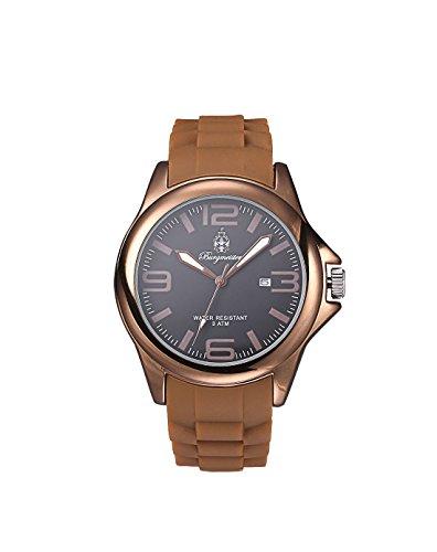 Burgmeister Reloj Analógico Cuarzo Fun Time BM166-095
