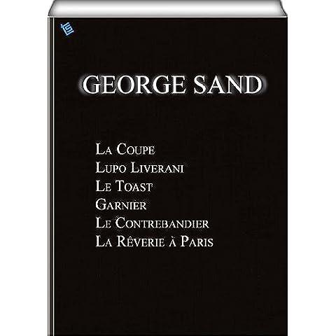 Oeuvres de George Sand