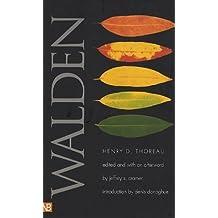 Walden (Yale Nota Bene)