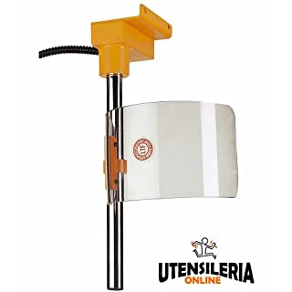 abratools-Protection for Drill with Microswitch 147.m1Diameter 200mm