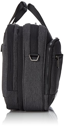 "TITAN Sac d'ordinateur portable ""Power Pack"" gris Koffer, 40 cm, 18 liters, Grau (Gris) Grau (Gris)"