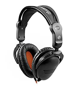 Steelseries 3Hv2 Headset für PC/Tablet/Smartphone