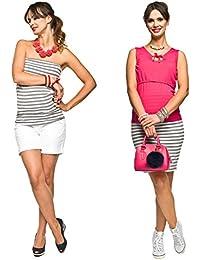 Torelle Women's Maternity Skirt