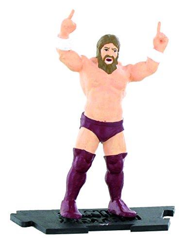 WWE Daniel Bryan Figur ()