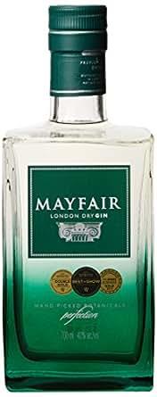 Mayfair London Dry Gin (1 x 0.7 l)