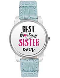 Bigowl Wrist Watch For Women | Designer Branded Fashion Watches For Girls - Best Casual Analog Leather Band Watch... - B07D3TXJ2P