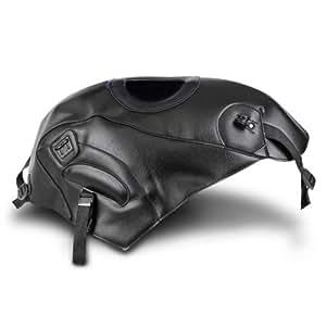 Tank protector Bagster Honda Deauville NT 650 V 98-05 black