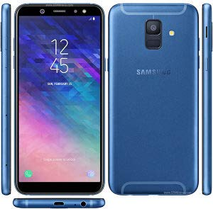 Samsung Galaxy J8 J810F DS 64GB/4GB, Blue -