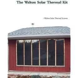 The Walton Solar Thermal Kit
