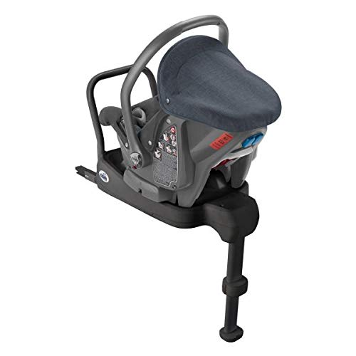 BASE 2 IN 1 isofix Cam