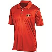 "Oklahoma State Cowboys Champion NCAA ""Playclock"" Performance Polo Shirt"