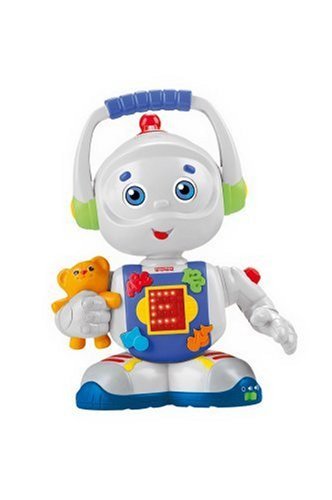 Toby der Roboter