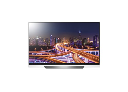 Abbildung LG OLED55E8LLA 139 cm (55 Zoll) OLED Fernseher (Ultra HD, Twin Triple Tuner, Smart TV)