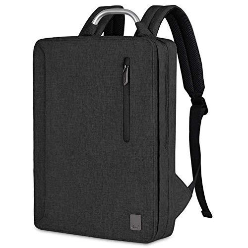 Zaino da uomo borsa da viaggio borsa per il tempo libero borsa da scuola borsa per laptop borsa da viaggio, anti-furto a grande capacità espandibile unisex 7 colori disponibili 28,5 * 7/12,5 * 39cm