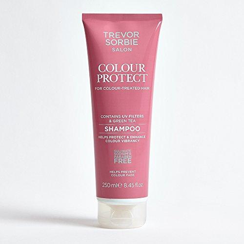 Trevor Sorbie Colour Protect Shampoo for Colour-Treated Hair