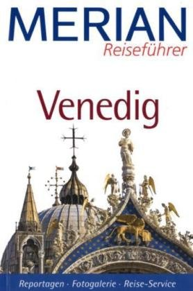 Image of Venedig (MERIAN Reiseführer)
